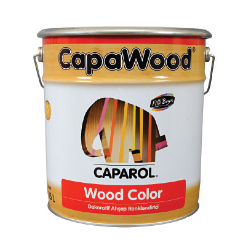 CapaWood® Wood Color Dekoratif Ahşap Renklendirici